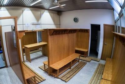 CORAM CLUB – interni palestra – foto 02